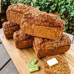 Our Famouse Guinness & Walnut Bread